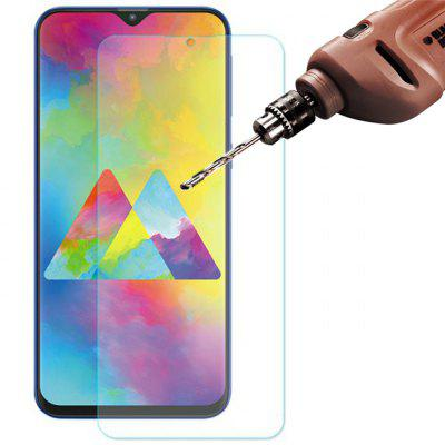 2Pcs 9H Tempered Glass Screen Protector Film for SAMSUNG M10