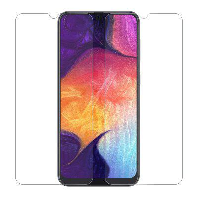 Film in vetro temprato Mr.northjoe 2PCS per Samsung Galaxy A50