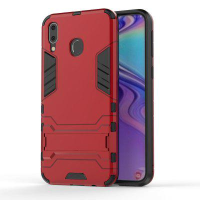 Rüstungshülle für Samsung Galaxy M20 Shockproof Protection Cover