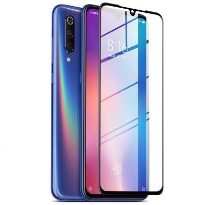 2PCS 9H Full Cover Tempered Glass Screen Protector for Xiaomi Mi 9 SE