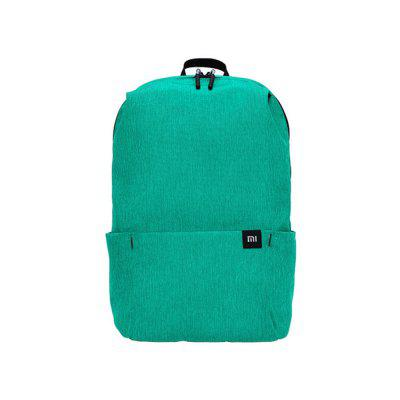 For  Xiaomi colorful small backpack Unisex Rucksack Casual Bag for Traveling