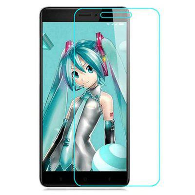 10Pcs HD Tempered Glass Screen Protector Film For Xiaomi Redmi Note 4/Note 4X