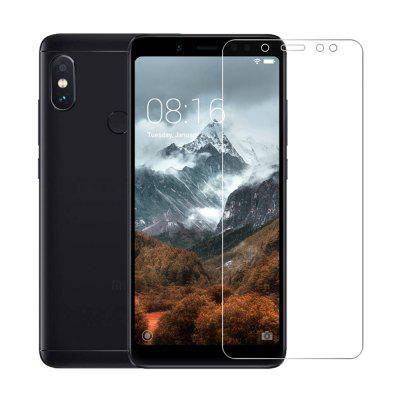 HD gehard glas Screen Protector Film voor Xiaomi Redmi Note 5 / Note 5 Pro