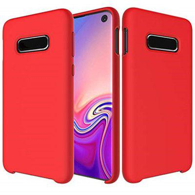 Liquid Silicone Case for Samsung Galaxy S10E
