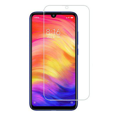 Obrázek 0.26mm 9H Tempered Glass Screen Film for Xiaomi Redmi Note 7 Pro