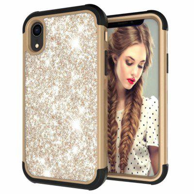 Mobile Phone Accessories TPU Shockproof Cover for IPhone XS Case