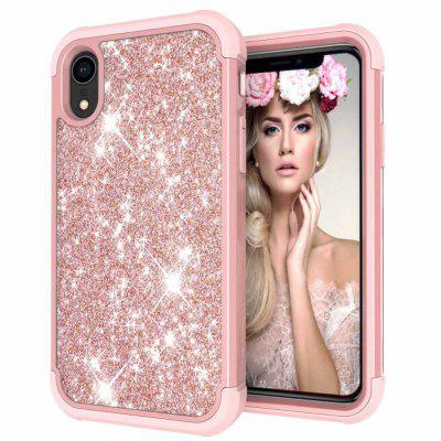 Mobile Phone Accessories TPU Shockproof Cover for IPhone X Case