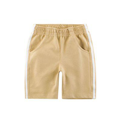 Summer 2019 Cotton Boy Pants Baby Five Pants