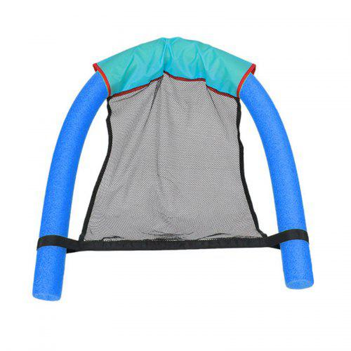 bf3ae3c7d73 Dual-Purpose Floating Chair Swimming Equipment Toy Floating Bed Floating  Board