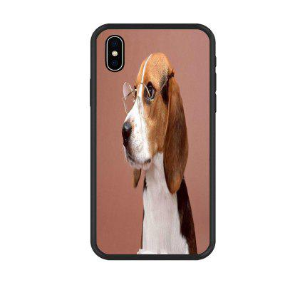 Lovely Dogs  Organic Nano Scratch Resistant Mobile Phone Case