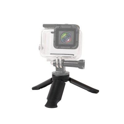 Uniwersalny mini statyw statyw 1/4 dla smartfona Action Camera Holder Monopod