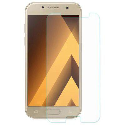 3Pcs HD Tempered Glass Screen Protector Film For SAMSUNG A7 2017/A720