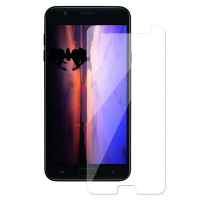 2Pcs HD Tempered Glass Screen Protector Film For SAMSUNG Galaxy J7 2018