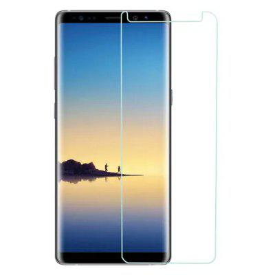 5Pcs HD Tempered Glass Screen Protector Film For SAMSUNG Note 8