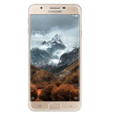 HD Tempered Glass Screen Protector Film for SAMSUNG On7 2016