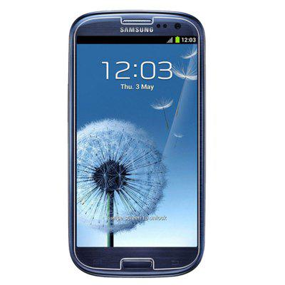 2Pcs HD Tempered Glass Screen Protector Film For SAMSUNG Galaxy S3