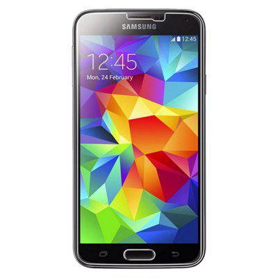 5Pcs HD Tempered Glass Screen Protector Film For SAMSUNG Galaxy S5