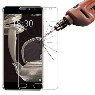 2Pcs HD Tempered Glass Screen Protector Film For Meizu Pro 7 Plus
