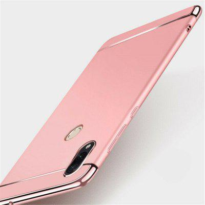 3 1 Hibrid Ultra İnce İnce Hard Case Kapak Xiaomi redmi Not 7 / Not 7 Pro
