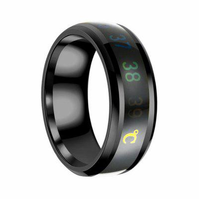 Mood Rings Color Change Emotion Sense Intelligent Temperature Ring