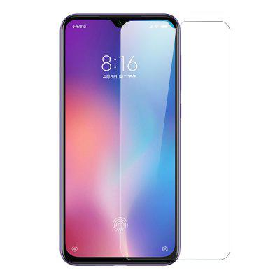 Mrnorthjoe Tempered Glass Film voor Xiaomi Mi 9