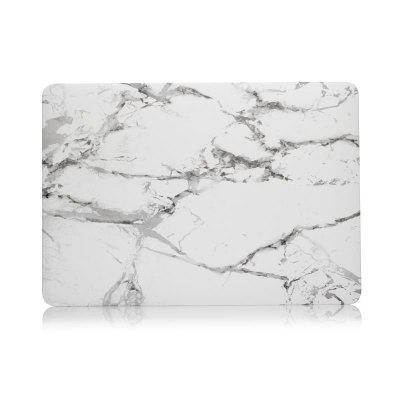 Mrnorthjoe Marble Pattern Case and Keyboard Cover for MacBook Pro 15.4 ( 2016 )