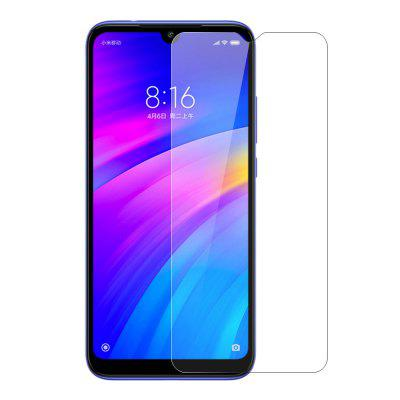 Mrnorthjoe Tempered Glass Screen Film für Xiaomi Redmi 7