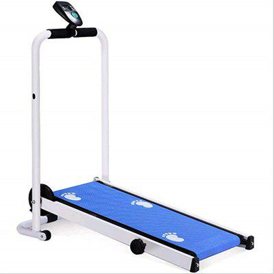 Multi-Function Indoor Home Treadmill Silent Mini Fitness Equipment