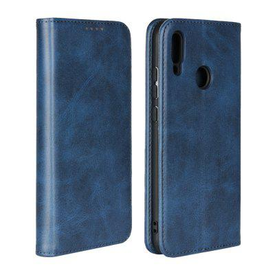 Color Matching Protective Leather Case for SAMSUNG Galaxy A8