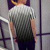 Summer New Youth Men'S 3D Printing T-shirt Short Sleeve - MULTI