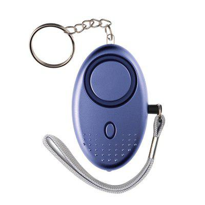 Personal Security Alarm z Keychain 130db Emergency for Women Men