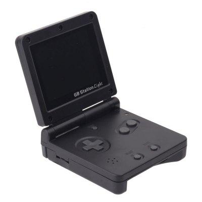 Pocket PVP Ingebouwd 129 Games Handheld Game Console