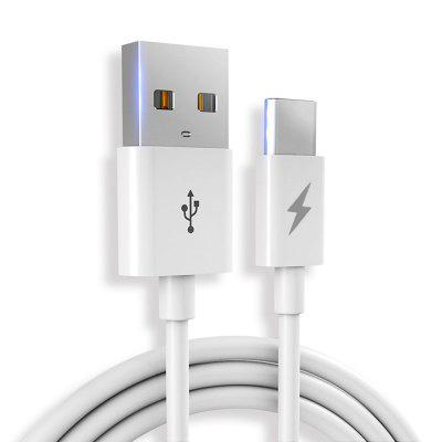 Minismile 3A 150CM Fast Charging USB Type-C Charge and Sync Cable