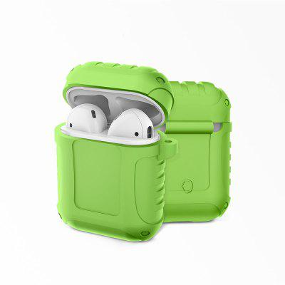 Rugged Silicone Case 5TH Generation Case for Airpods