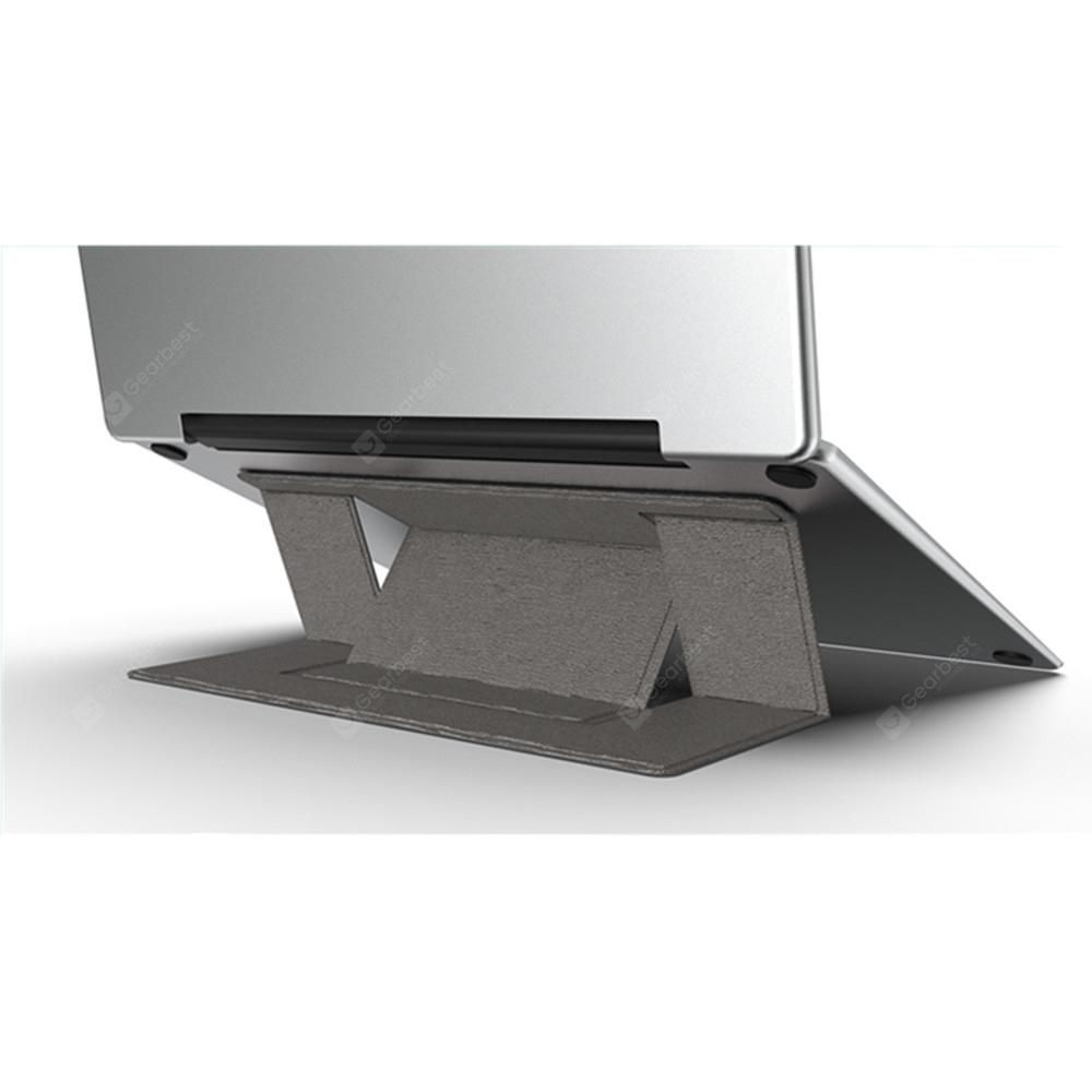 Laptop Stand Portable Invisible Folding