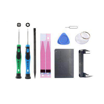 Yeshold 8157 9-in-1 Battery Tool Kit for iPhone