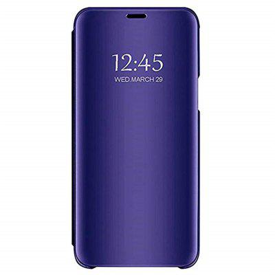 Flip with Stand Mirror Full Body Case do Samsung A9 2018 / A9S / A9 Star Pro