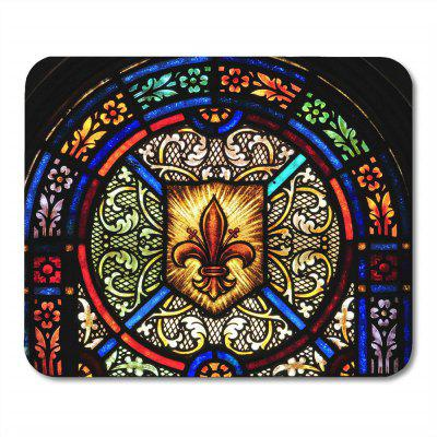 Cool  Beautiful   Multicolor  Gaming    Square  Mouse  Pad