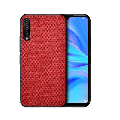 Fabric Phone Case for Samsung A50