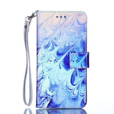 Blu-Ray Leather Case Protect Shell for IPhone 5/6