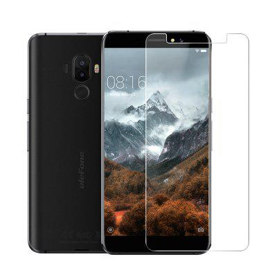 2Pcs HD Tempered Glass Screen Protector Film For ULEFONE Power 3/Power 3S
