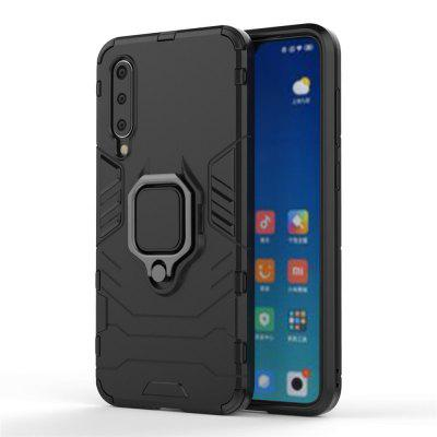 Ring Buckle Protective Case Cover for Xiaomi Mi 9 SE
