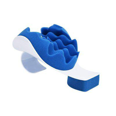 Neck Relaxation Cspine Correction Pillow