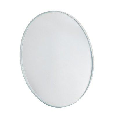 Universal Frameless 360 Degree Blind Spot Mirror For Car