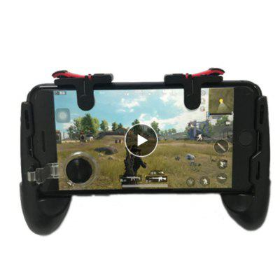 D9 4 in 1 Game Buttons Controller for Jedi Survival PUBG Game