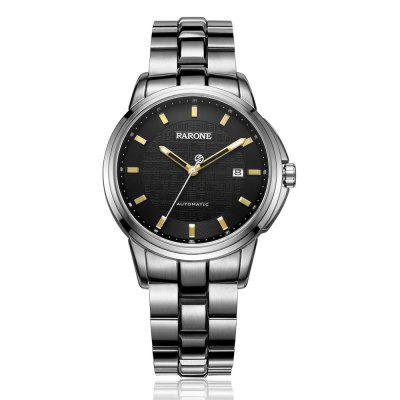 Rarone Men Luxury Automatic Mechanical Wrist Watch