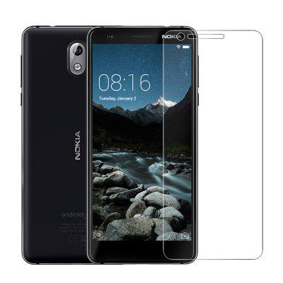 5Pcs HD Tempered Glass Screen Protector Film For NOKIA 3 2018