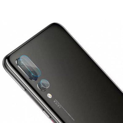 5D 7.5H Nano Camera Lens Tempered Glass Screen Protector Film for Huawei P20 Pro