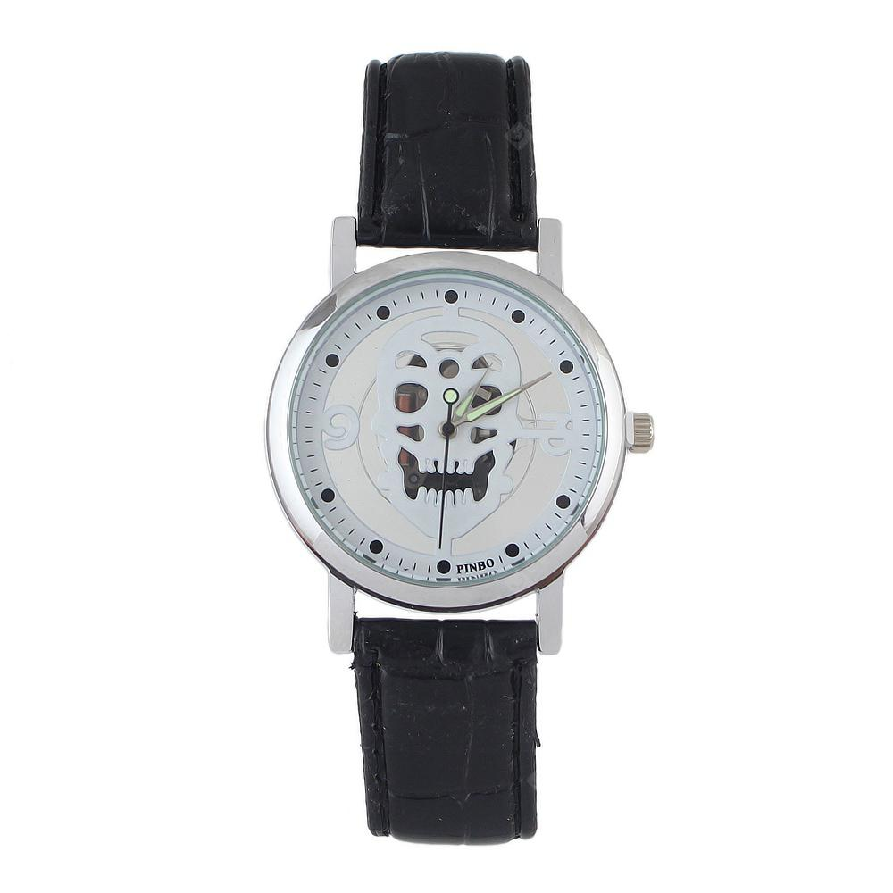 Skull Pattern Casual Watches