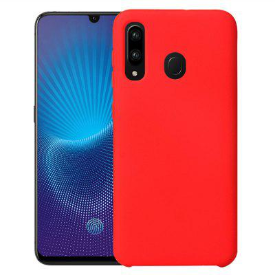 Silicone Protective Cover Case for Samsung Galaxy M20